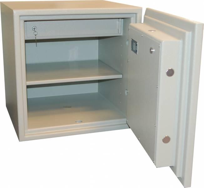 CEN safes conform EN 1143-1 • Bergh Brandkasten 1